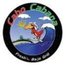 Cabo Cabana Menu