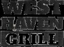 West Haven Grill Menu