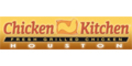 Chicken Kitchen Menu