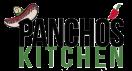 Pancho's Kitchen Menu