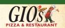 Gio's Menu
