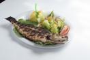 Black Sea Fish & Grill  Menu