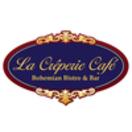 La Creperie Cafe Menu