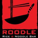 Roodle Rice & Noodle Thai Menu