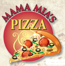 Mama Mia's Pizza Menu