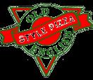 Old English Style Pizza Menu