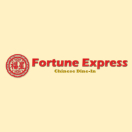 Fortune Express Menu