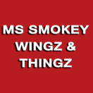 Ms Smokey Wingz & Thingz Menu