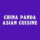 China Panda Asian Cuisine Menu