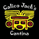 Calico Jack's Menu