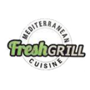 Fresh Grill Mediterranean Menu