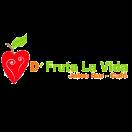 D'Fruta La Vida Menu
