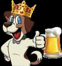 The Regal Beagle Menu