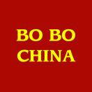 Bo Bo China Menu
