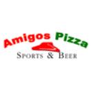 Amigo's Pizza Menu