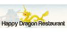 Happy Dragon  Menu