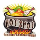 Hot Spot Menu