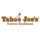 Tahoe Joe's (Fresno) Menu