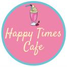 Happy Times Cafe Menu