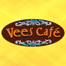 Vees Cafe Menu
