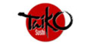 Taiko Sushi Menu