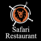 Safari Restaurant Menu