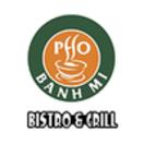 Pho Banh Mi Bistro & Grill Menu