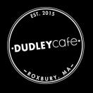 Dudley Cafe Menu