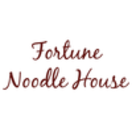 Fortune Noodle House Menu