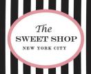 The Sweet Shop NYC Menu