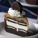 Lili's Dessert Lounge Menu
