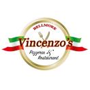 Vincenzo's- The Chef's Hat Menu