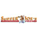 Surfer Joe's Pizza Menu