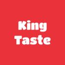 King Taste Menu
