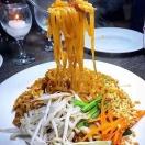 Glow Thai Restaurant Menu