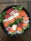 Suzu Sushi Menu