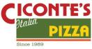 Ciconte's Italia Pizza Menu