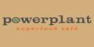 Powerplant Super Food Cafe Menu