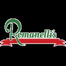 Romanelli's Pizza & Italian Eatery Menu