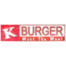 K Burger Menu