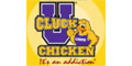 Cluck U Chicken Menu