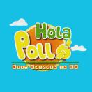 Hola Pollo Menu