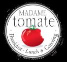 Madame Tomate Menu