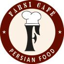 Farsi Cafe Menu