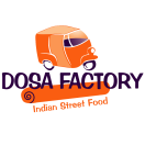 Dosa Factory Menu