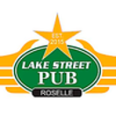 Lake Street Pub Menu