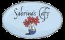 Sabrina's Cafe Menu
