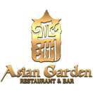 Asian Garden Restaurant & Bar Menu