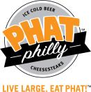 Phat Philly Menu