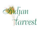 Indian Harvest Menu